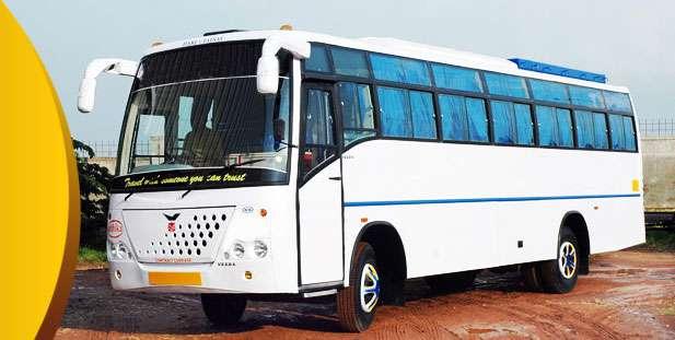 Ashok Bus Service Online Bus Tickets To Delhi Dehradun