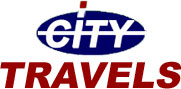 City Travels - Simply Manage Travels - ticketSimply.com