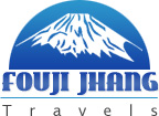 Fouji Bus - Simply Manage Travels - ticketSimply.com