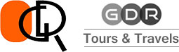 GDR Tours & Travels - Simply Manage Travels - ticketSimply.com