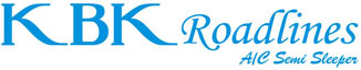 KBK Roadlines - Simply Manage Travels - ticketSimply.com