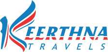KeerthnaTravels - Simply Manage Travels - ticketSimply.com