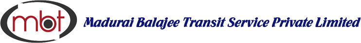 Madurai Balajee Transport Pvt Ltd - Simply Manage Travels - ticketSimply.com