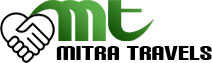 Mitra Travels - Simply Manage Travels - ticketSimply.com