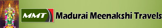 Madurai Meenakshi Travels - Simply Manage Travels - ticketSimply.com