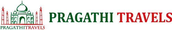 Pragathi Travels - Simply Manage Travels - ticketSimply.com