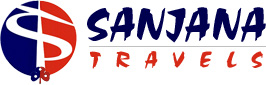 Sanjana Travels - Simply Manage Travels - ticketSimply.com