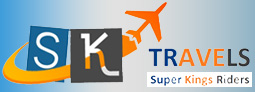 SK Travels - Simply Manage Travels - ticketSimply.com