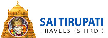 Sai Tirupati Travels (Shirdi) - Simply Manage Travels - ticketSimply.com