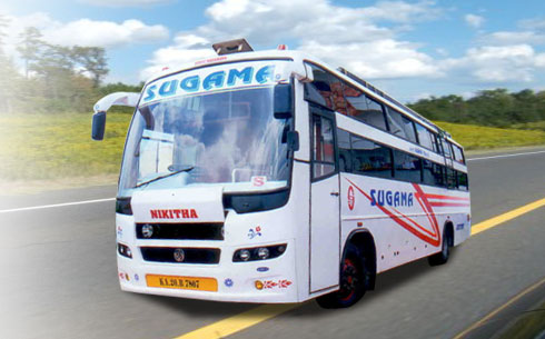 route from bangalore to goa