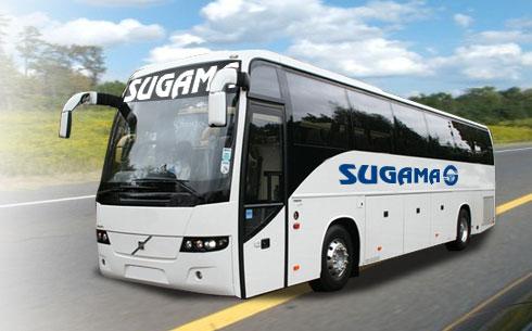 Sugama Travels Mangalore Contact Number