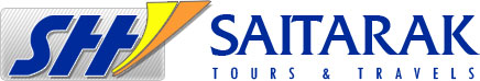 Saitarak Bus - Simply Manage Travels - ticketSimply.com