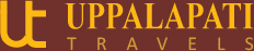 Uppalapati Travels - Simply Manage Travels - ticketSimply.com