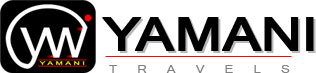 Yamani Travels - Simply Manage Travels - ticketSimply.com