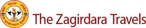 The Zagirdara Travels - Simply Manage Travels - ticketSimply.com